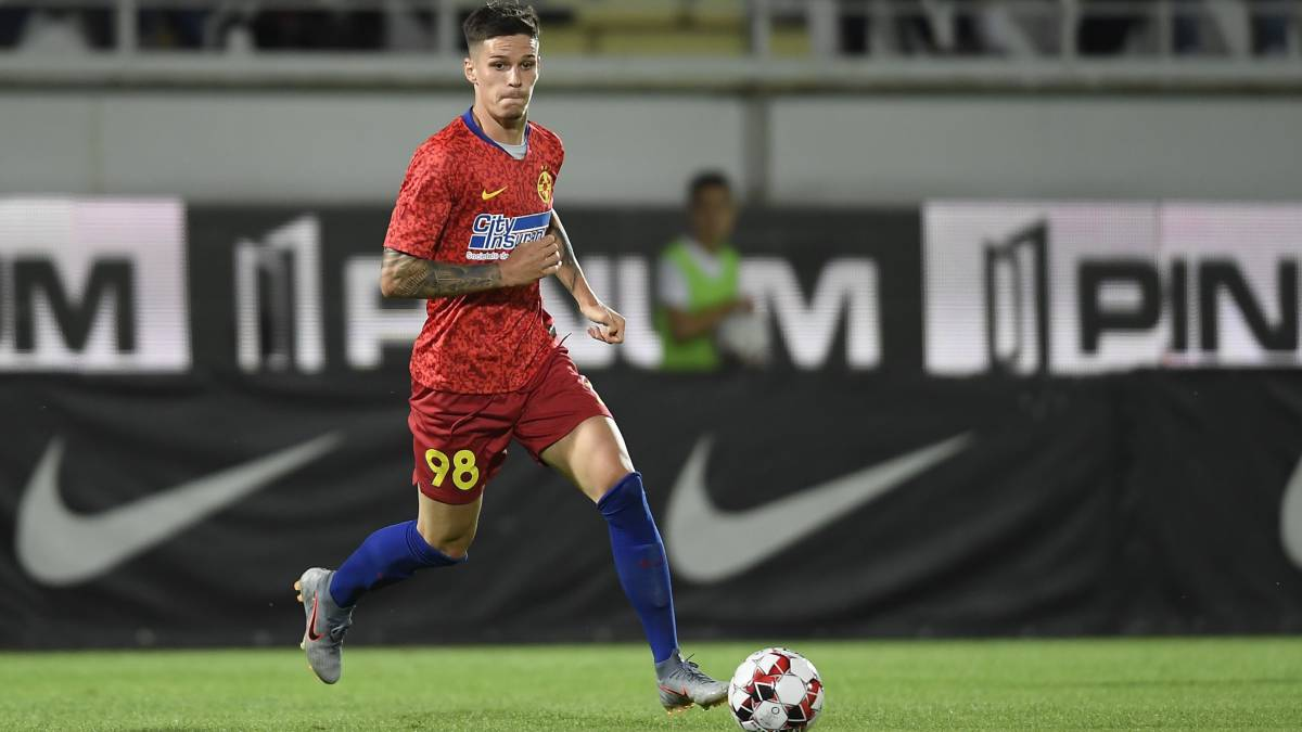 Madness-in-Europe:-Bucharest's-former-Steaua-finishes-6-6