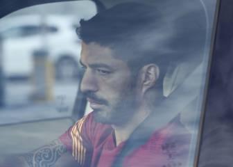 Koeman, firme, le aguanta el órdago a Luis Suárez