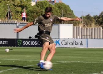 Cinco jugadores del Atlético, convocados para las eliminatorias sudamericanas