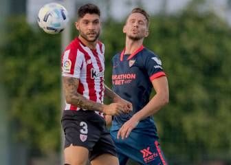 Reprimenda del Athletic a Núñez, que peleará por el puesto