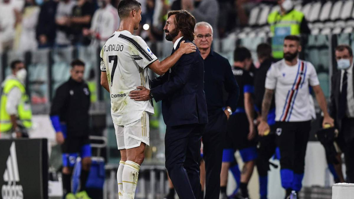 Juve-de-Pirlo-promises-and-Cristiano-Ronaldo-does-not-stop