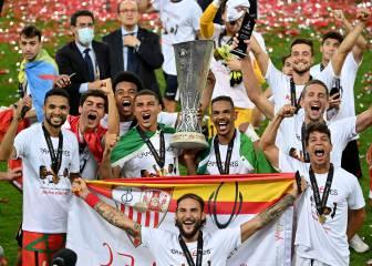 Sevilla y Bayern de Múnich libran esta semana la gran final de la Supercopa de Europa