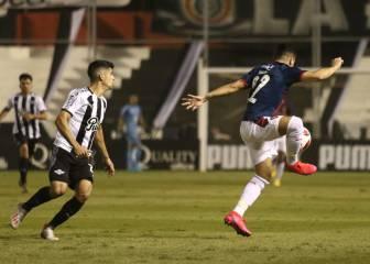 Libertad - Cerro Porteño, en vivo: Torneo Apertura Paraguay, en directo 1