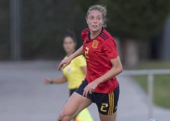 Celia Jiménez llega cedida al Olympique de Lyon hasta 2021