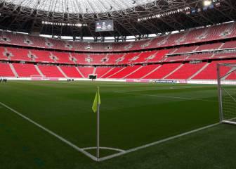 Budapest dice que no debería haber público en la Supercopa