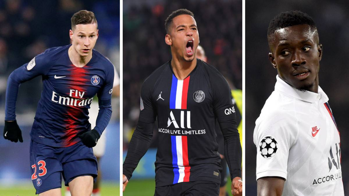 PSG-on-sale:-three-players-in-the-shop-window
