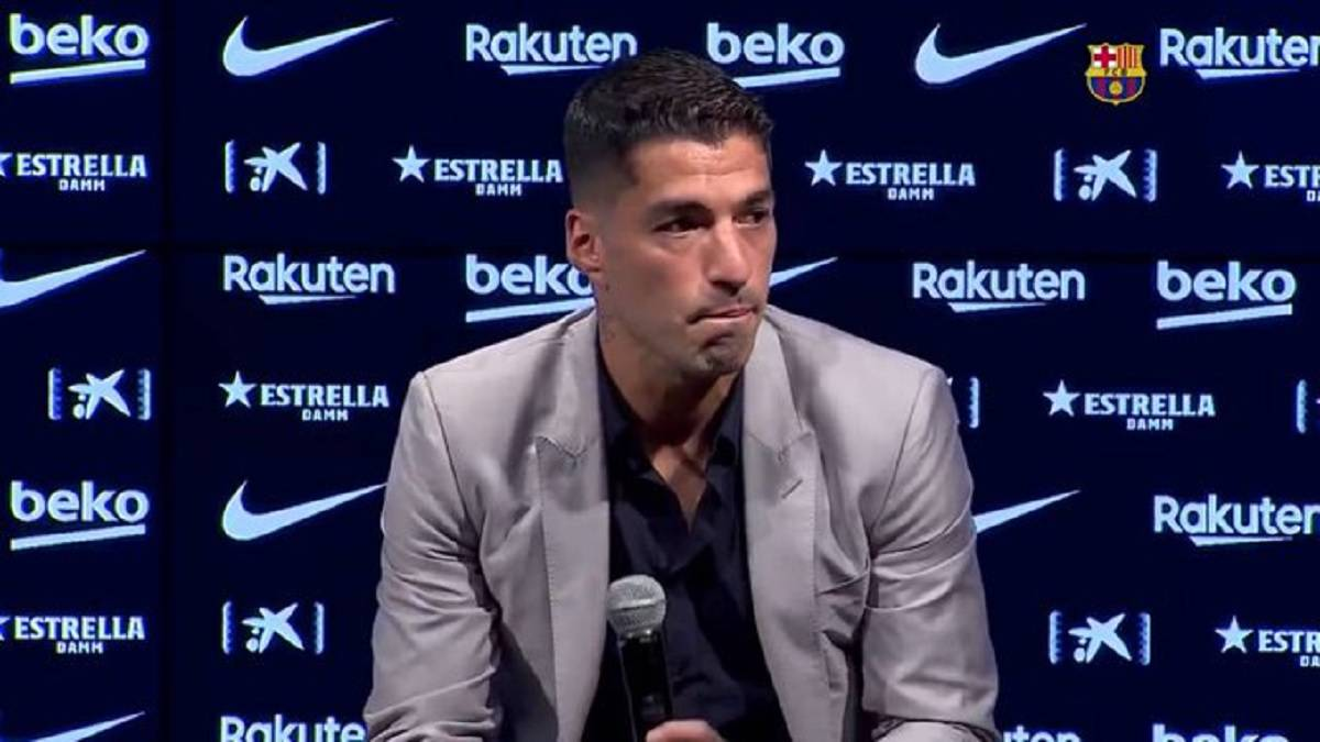 """Suárez-through-tears:-""""They-say-that-I-did-Messi-badly-..."""""""