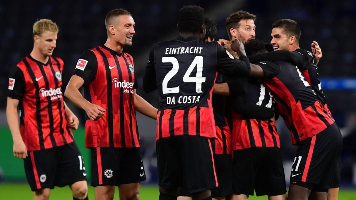 Eintracht-provisional-leader