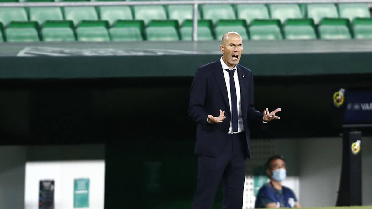 """Zidane:-""""I-don't-want-signings"""""""