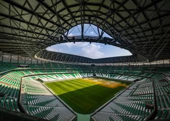 Los estadios del Mundial 2022 contarán con los sistemas más inteligentes en el mundo 1