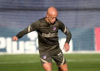 FICHAJES | El Atlético vincula la cesión de Mollejo al Getafe a la salida de Lemar al Bayern de Munich 1