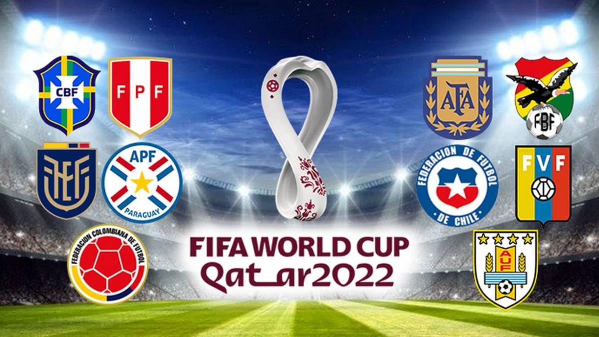 Resultado de imagen para Conmebol confirma fechas y horarios para continuación de eliminatorias
