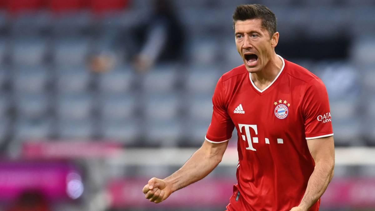 Lewandowski's-poker-to-save-Bayern
