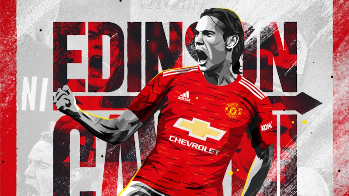 Official:-Cavani-al-United