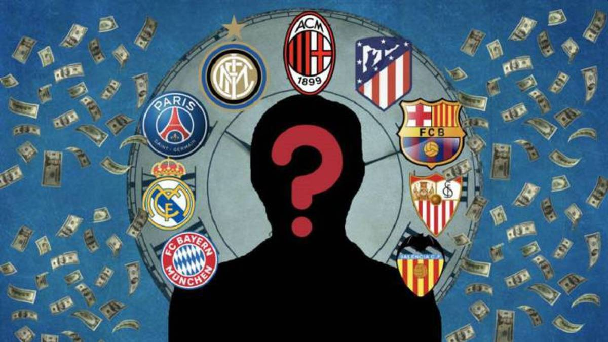 The-crazy-day-of-the-market:-Perotti-Kalinic-Llorente-Kluivert-...