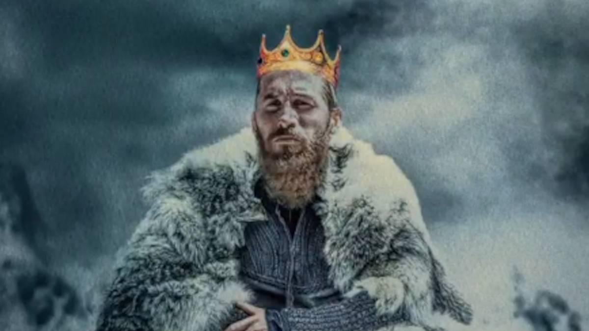 Ramos-looks-like-a-king