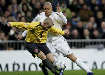 Qué fue de Philippe Senderos: el central suizo que vomitó tras jugar en el Bernabéu