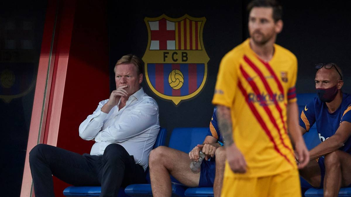 Koeman-surrenders-to-Messi