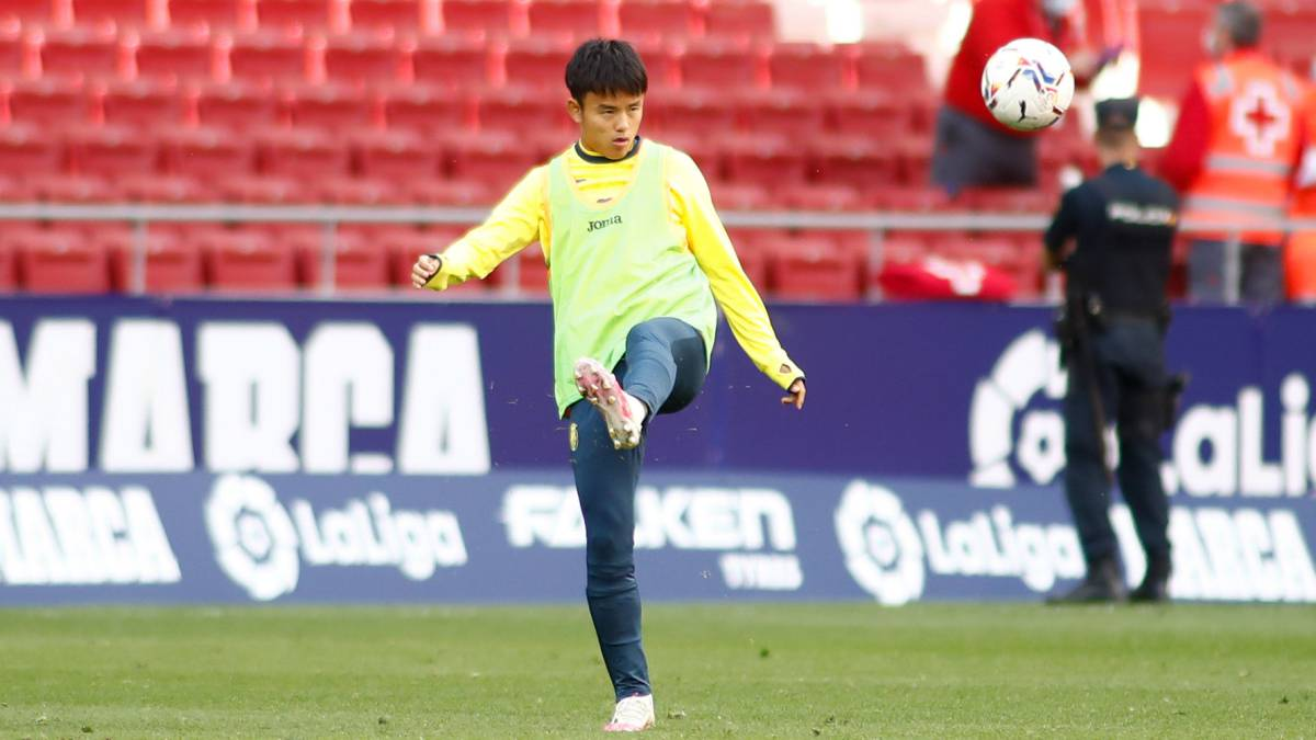 Kubo:-Madrid-have-already-canceled-the-loan-of-Vallejo-and-Lunin