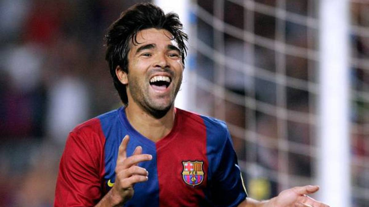 Deco-broke-Messi's-agreement-with-Mourinho