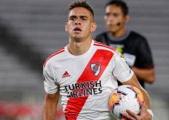 River quiere excluir al Atlético de las decisiones sobre Santos Borré