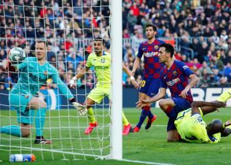 Koeman no se fía del Getafe: se lleva a todos a Madrid