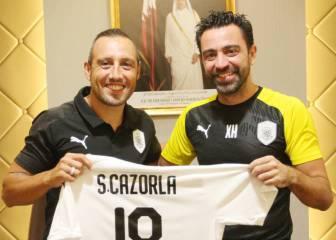 """Cazorla: """"Qatar 2022 será un Mundial fenomenal"""" 1"""