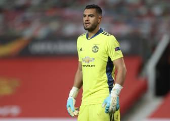 El Manchester United deja sin Premier a Romero y Jones