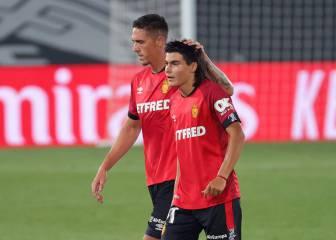 Molina se reúne con Luka Romero para proponerle jugar con España