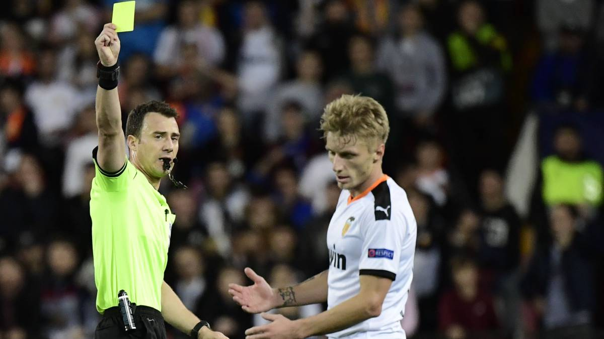 Zwayer-Frankowski-and-Boiko-referees-for-Granada-Real-Sociedad-and-Villarreal