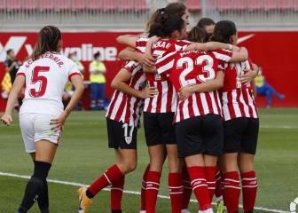 El Athletic oposita para volver a jugar la Champions