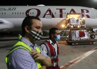 """Al Thawadi: """"Qatar 2022 será el acontecimiento más influyente de la era moderna"""" 1"""