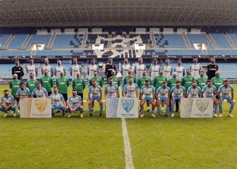 SOS del Málaga: Campaña de abonados y 'Patrono Malaguista' 2