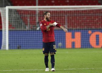 España - Alemania en directo hoy: UEFA Nations League, en vivo 1