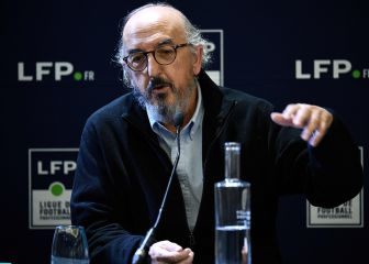 Mediapro admite el pago de sobornos para conseguir los derechos de Mundiales 1