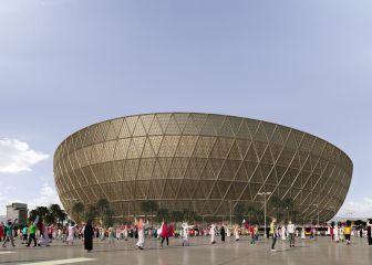 Qatar 2022   Dos años para Qatar 2022 1