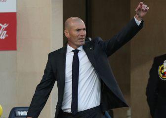 """Villarreal-Real Madrid Zidane: """"Isco es jugador del Madrid, se queda aquí..."""" 1"""