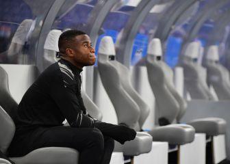 La Champions espera del debut de Youssoufa Moukoko 1
