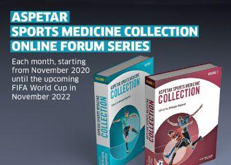 """Aspetar organiza """"foro de la medicina deportiva"""" hasta el arranque de Qatar 2022 1"""