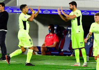 El Atlético no descarta fichar