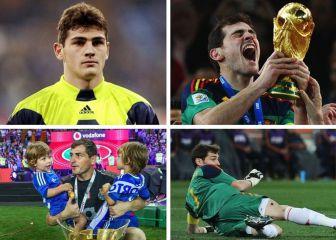 """Casillas, tras el infarto: """"Tenía una sensación de resentimiento por dentro descomunal"""""""