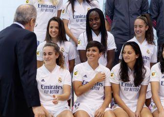 Del Tacon al Real Madrid: así ha cambiado el proyecto blanco 1