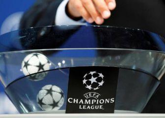 Sorteo Champions League: cuándo es y equipos clasificados para octavos 1