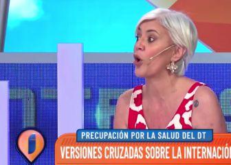 """""""Medicamentos y cerveza"""": el explosivo cóctel de Maradona"""