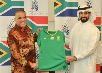"""Danny Jordan: """"Qatar organizará una versión excepcional del Mundial 2022"""" 1"""