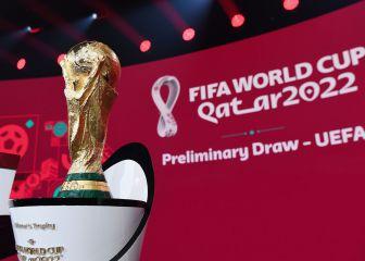 La UEFA mete a Qatar dentro del Grupo A europeo de clasificación para el Mundial 1