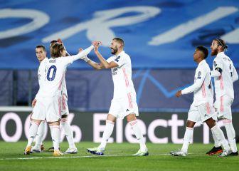 La respuesta del vestuario del Real Madrid tras su clasificación 1