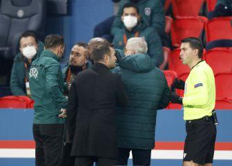 El Basaksehir pide a la UEFA que inhabilite a Coltescu de por vida 1