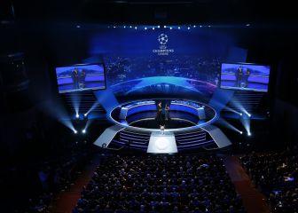 Sorteo de Champions League: normas, condicionantes y cómo funciona 1