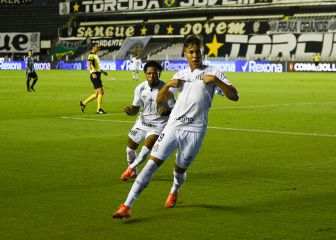 Santos ya espera en semis 1